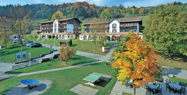 Image 27518129 - Mondi Holiday Hôtel Oberstaufen