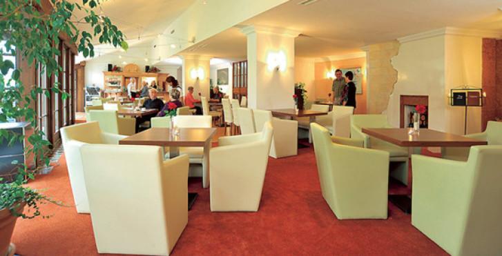 Image 27518130 - Mondi Holiday Hôtel Oberstaufen