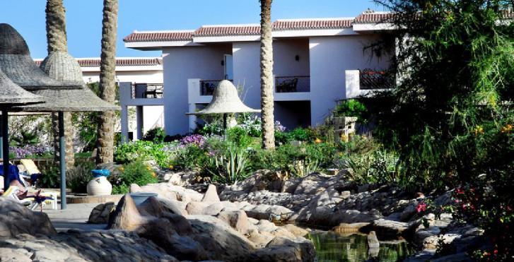 Bild 26391739 - Radisson Blu Resort Sharm El Sheikh