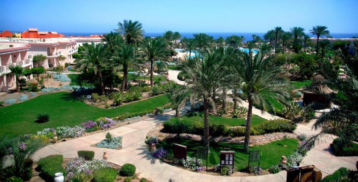 Bild 26391735 - Radisson Blu Resort Sharm El Sheikh