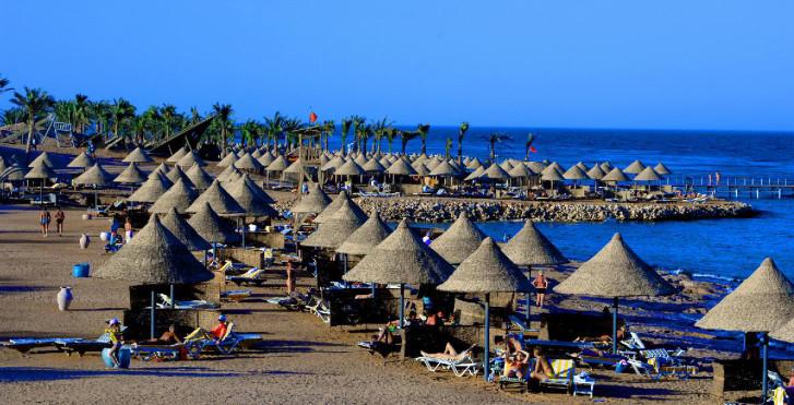 Bild 26391731 - Radisson Blu Resort Sharm El Sheikh