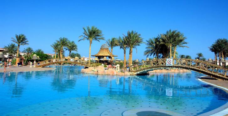 Bild 26391724 - Radisson Blu Resort Sharm El Sheikh