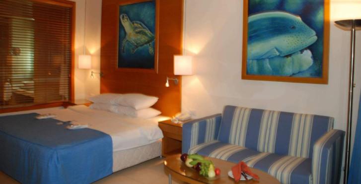 Bild 26391729 - Radisson Blu Resort Sharm El Sheikh
