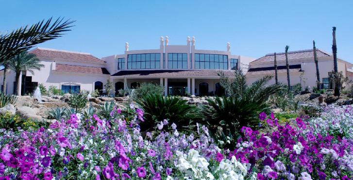 Bild 26391721 - Radisson Blu Resort Sharm El Sheikh