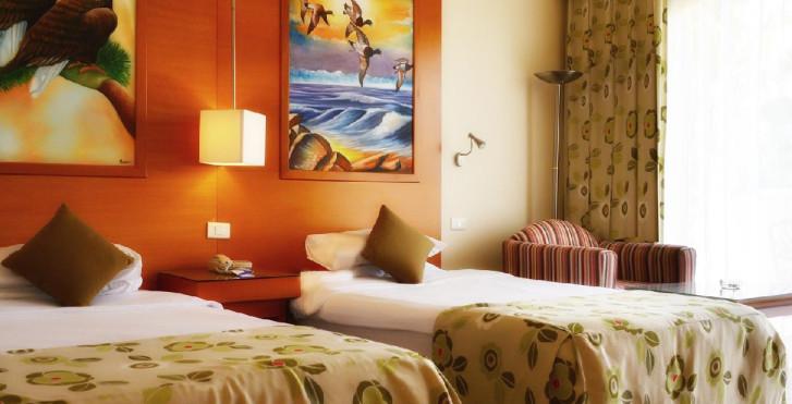 Bild 26391741 - Radisson Blu Resort Sharm El Sheikh