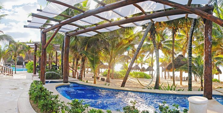 Image 15379877 - Catalonia Royal Tulum Resort & Spa