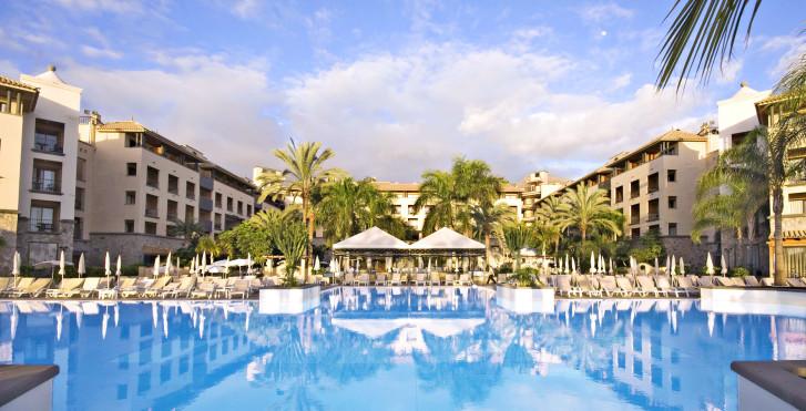Bild 13088433 - GF Costa Adeje Gran Hotel