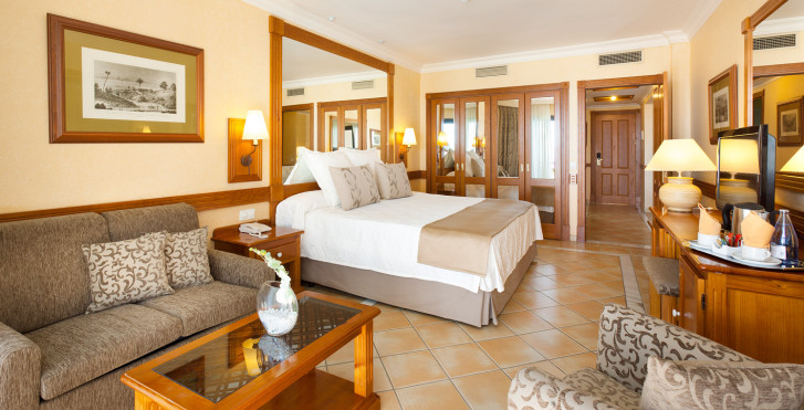 Bild 13088437 - GF Costa Adeje Gran Hotel