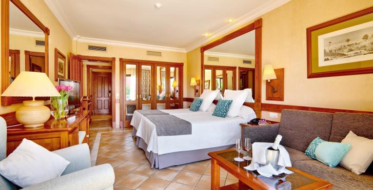 Bild 13088453 - GF Costa Adeje Gran Hotel