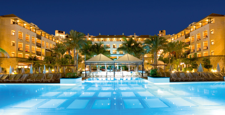 Bild 13088466 - GF Costa Adeje Gran Hotel