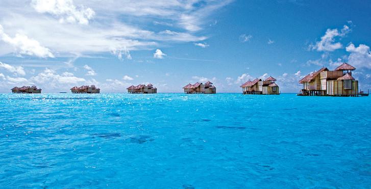 Bild 7669015 - Gili Lankanfushi