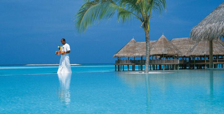 Bild 7669023 - Gili Lankanfushi