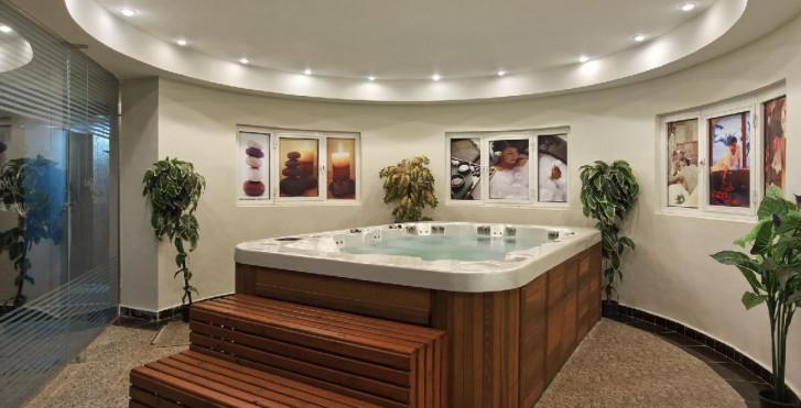 Bild 27696998 - Hilton Long Beach Resort