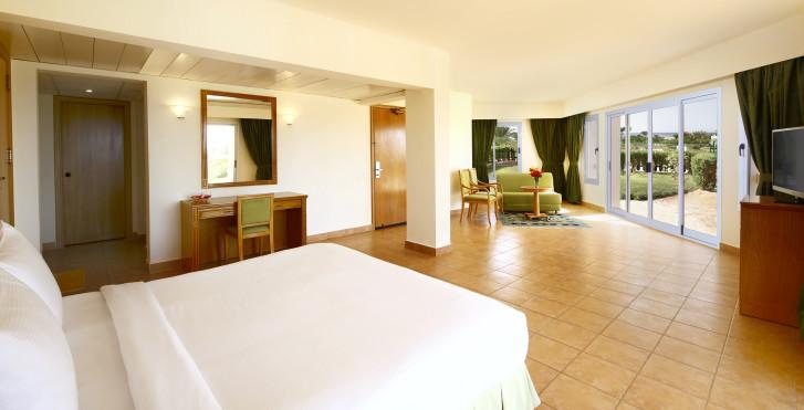 Villen-Zimmer - Hilton Long Beach Resort