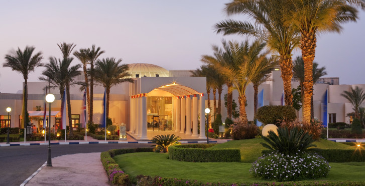 Bild 27646227 - Hilton Long Beach Resort