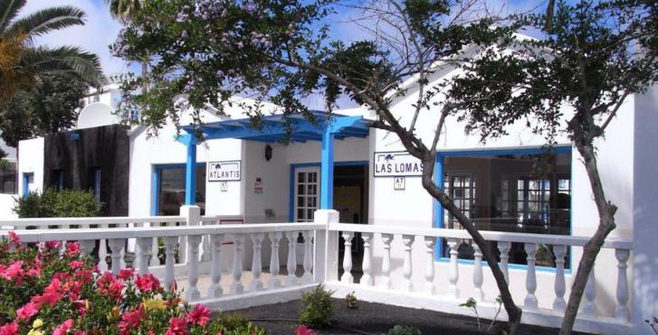 Bild 7181328 - Atlantis Las Lomas