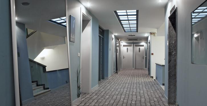 Image 7332322 - City Hôtel