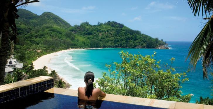 Bild 7696816 - Banyan Tree Seychelles