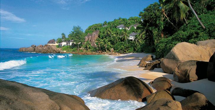 Bild 7696810 - Banyan Tree Seychelles