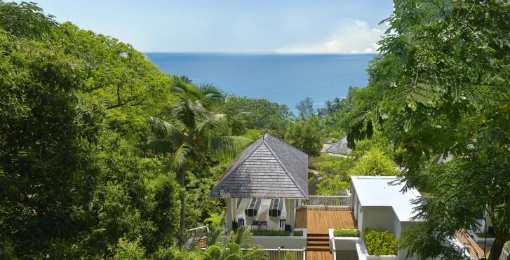 Bild 23589387 - Banyan Tree Seychelles