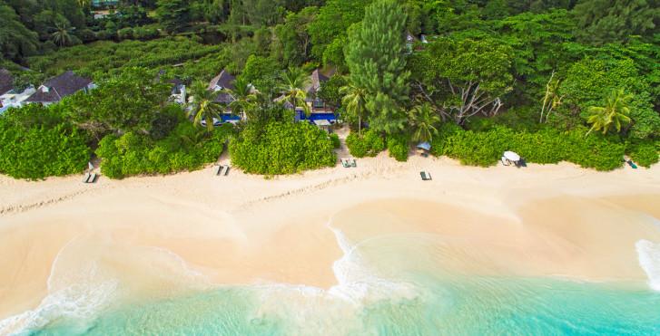 Bild 23589400 - Banyan Tree Seychelles