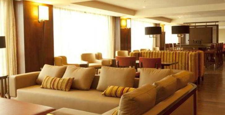 Image 17496315 - Panama Marriott