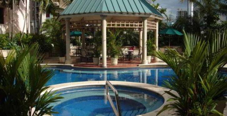 Image 17496322 - Panama Marriott