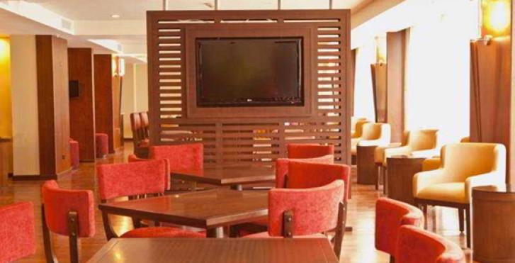 Image 17496330 - Panama Marriott