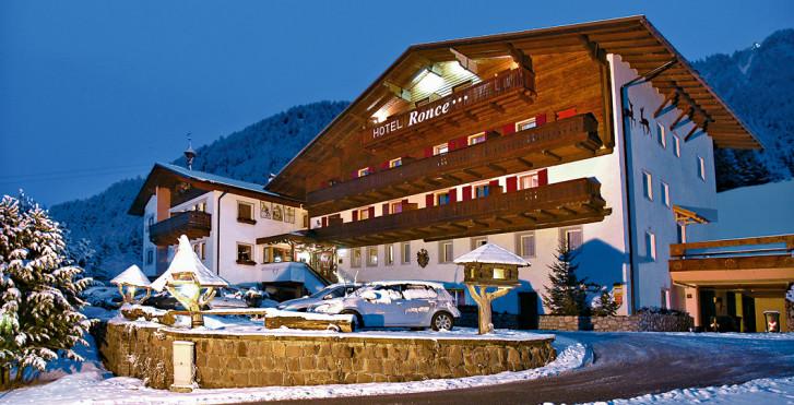 Bild 7293967 - Hotel Ronce
