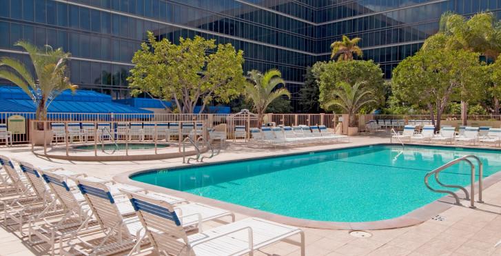 Bild 15203028 - Hilton Anaheim