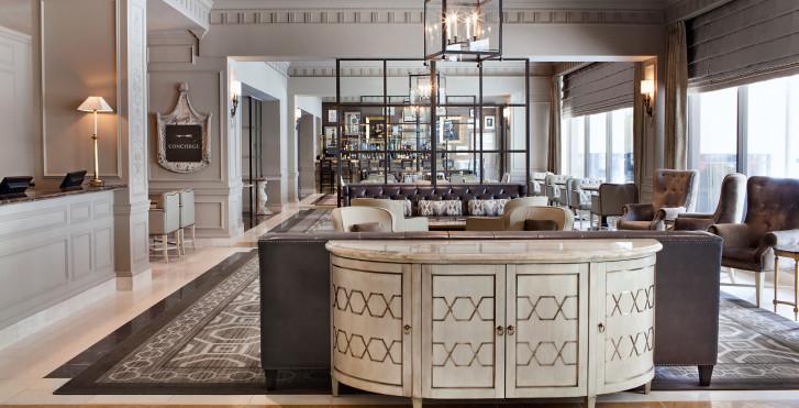 Bild 13039846 - Loews Madison Hotel