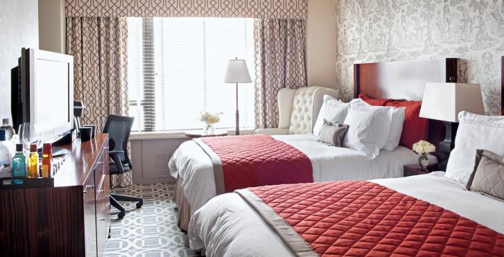 Bild 13039848 - Loews Madison Hotel