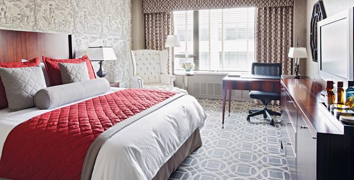 Bild 13039838 - Loews Madison Hotel