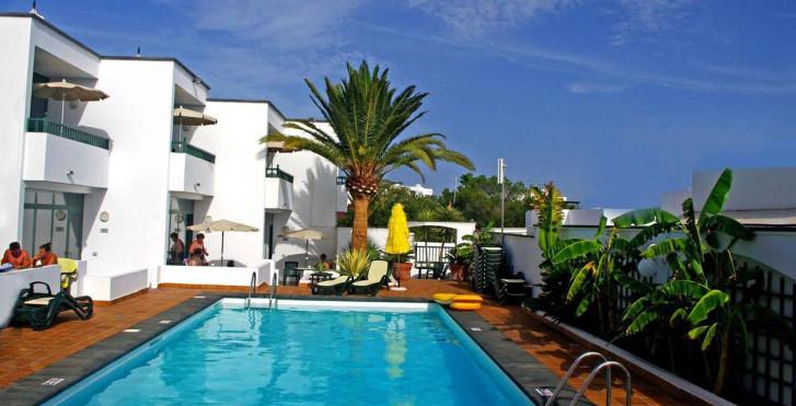 Image 7343518 - Apartamentos La Tegala