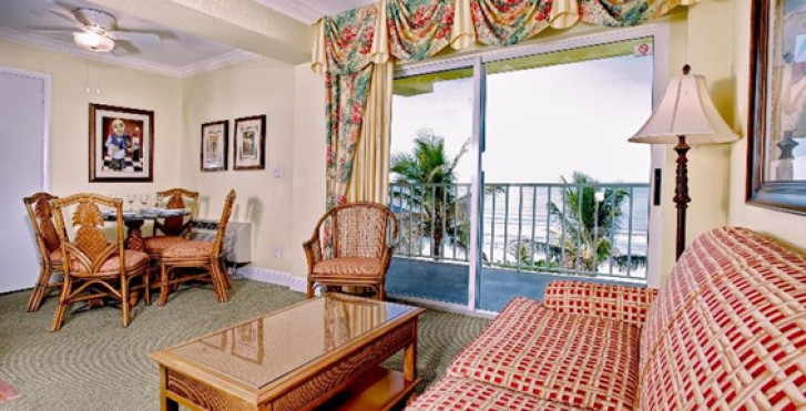 Bild 12742100 - Sandpiper Gulf Resort