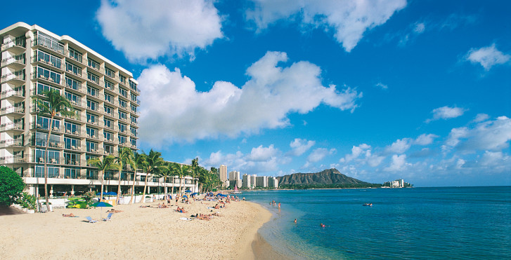 Image 11371879 - Outrigger Waikiki Beach Resort