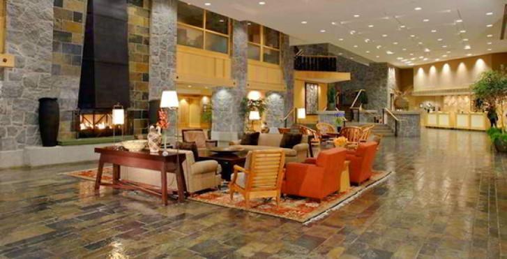 Bild 13474488 - The Westin Resort & Spa, Whistler