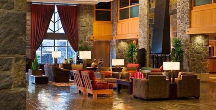 Bild 13474486 - The Westin Resort & Spa, Whistler