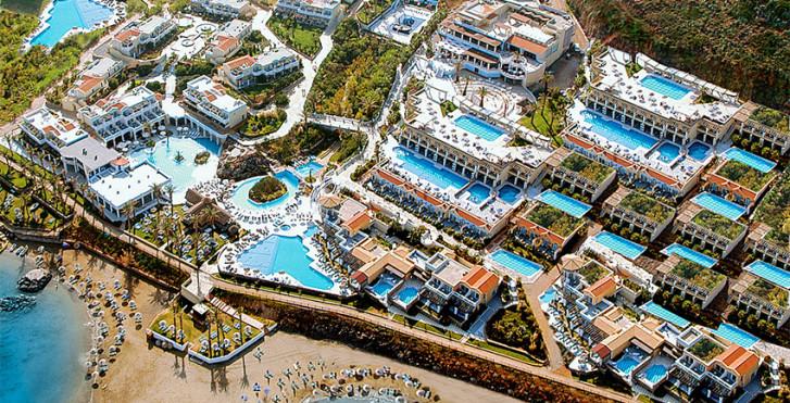 Image 22317877 - Radisson Blu Beach Resort Crete