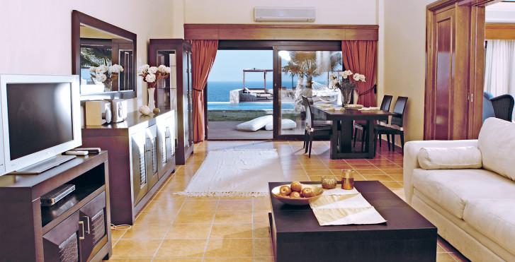 Image 7403419 - Radisson Blu Beach Resort Crete