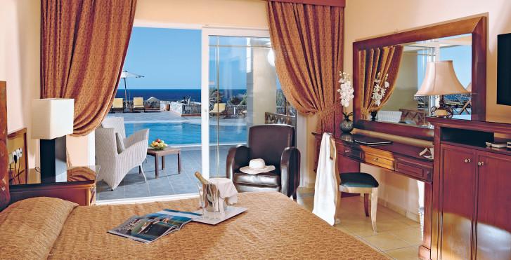 Image 7403411 - Radisson Blu Beach Resort Crete