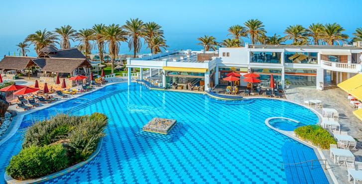 Image 22317879 - Radisson Blu Beach Resort Crete