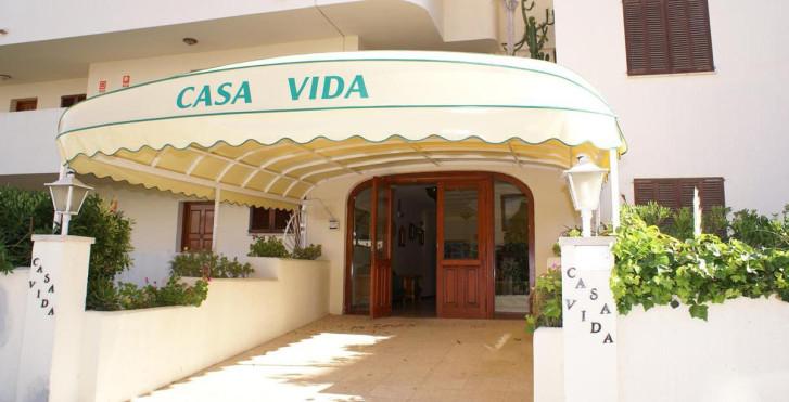 Image 25160085 - Delfin Casa Vida