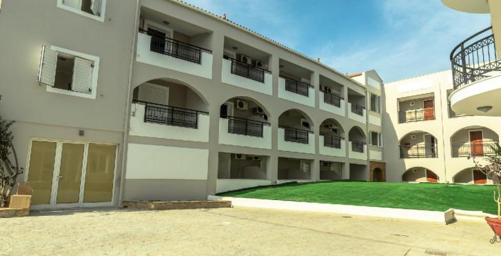 Bild 28013712 - Karras Hotel