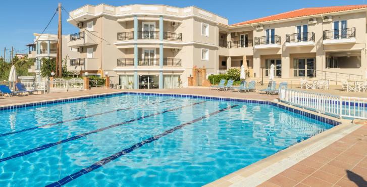 Bild 28013714 - Karras Hotel