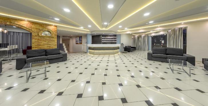 Bild 28013717 - Karras Hotel