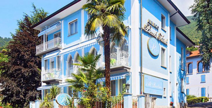 Image 27212552 - Piccolo Hôtel