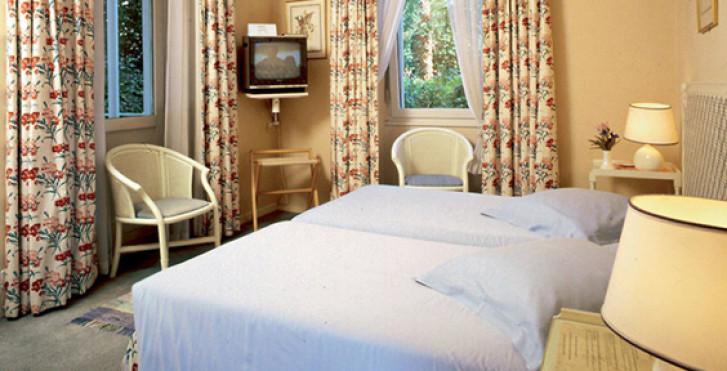 Image 27212553 - Piccolo Hôtel