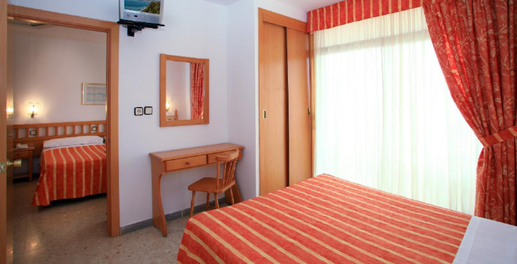 Image 17897809 - Aqua Hotel Bella Playa