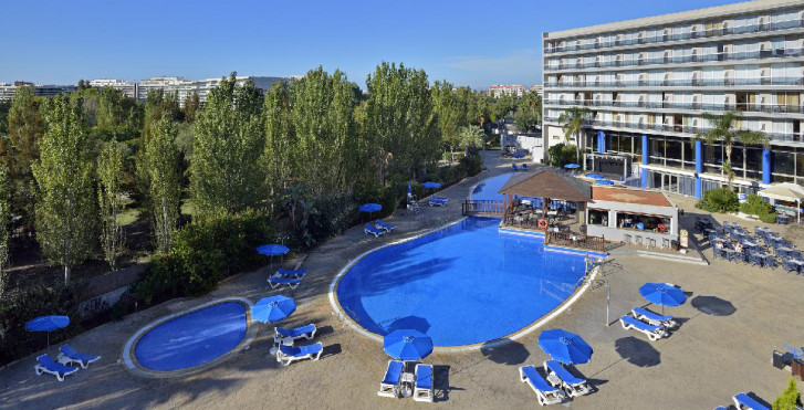 Image 18991713 - Hotel Sol Costa Dorada
